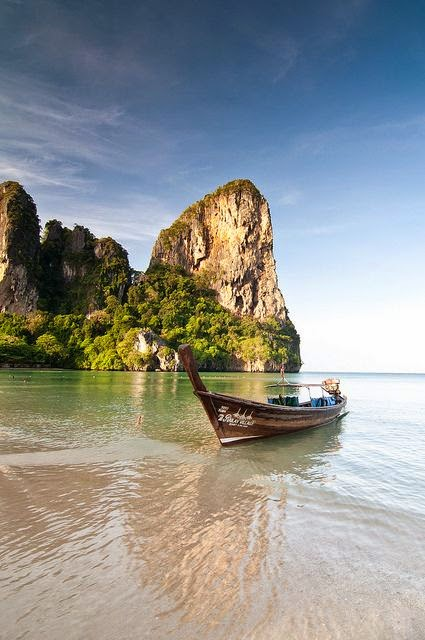 Top 5 best Place to Visit in Thailand
