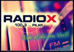 Fm 100.3 Mhz - Pilar.