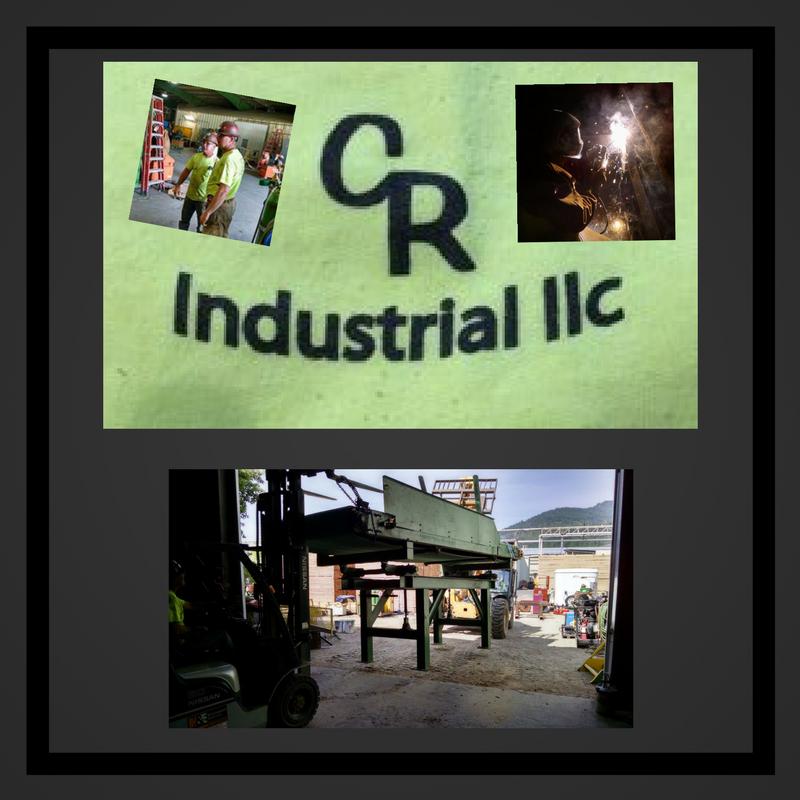 CR Industrial LLC
