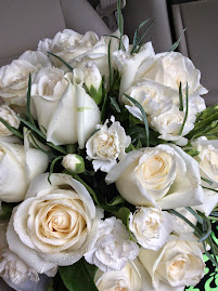 ดอกไม้บานในใจย่อมทำให้มีความสุข