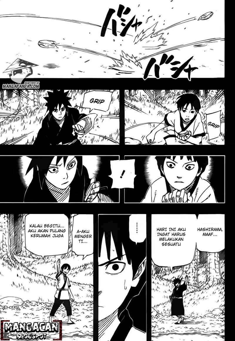 Komik naruto 623 - Pandangan 624 Indonesia naruto 623 - Pandangan Terbaru 14|Baca Manga Komik Indonesia|Mangacan