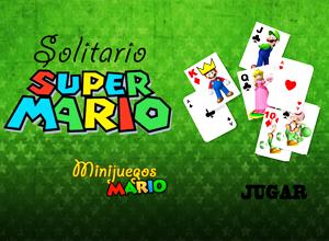 Solitario Super Mario