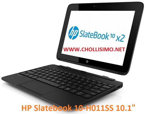 """HP Slatebook 10-H011SS 10.1"""""""