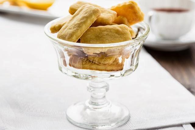 Печенье на рисовой муке