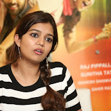 Swathi Photos at Bangaru Kodi Petta Movie Interview 131