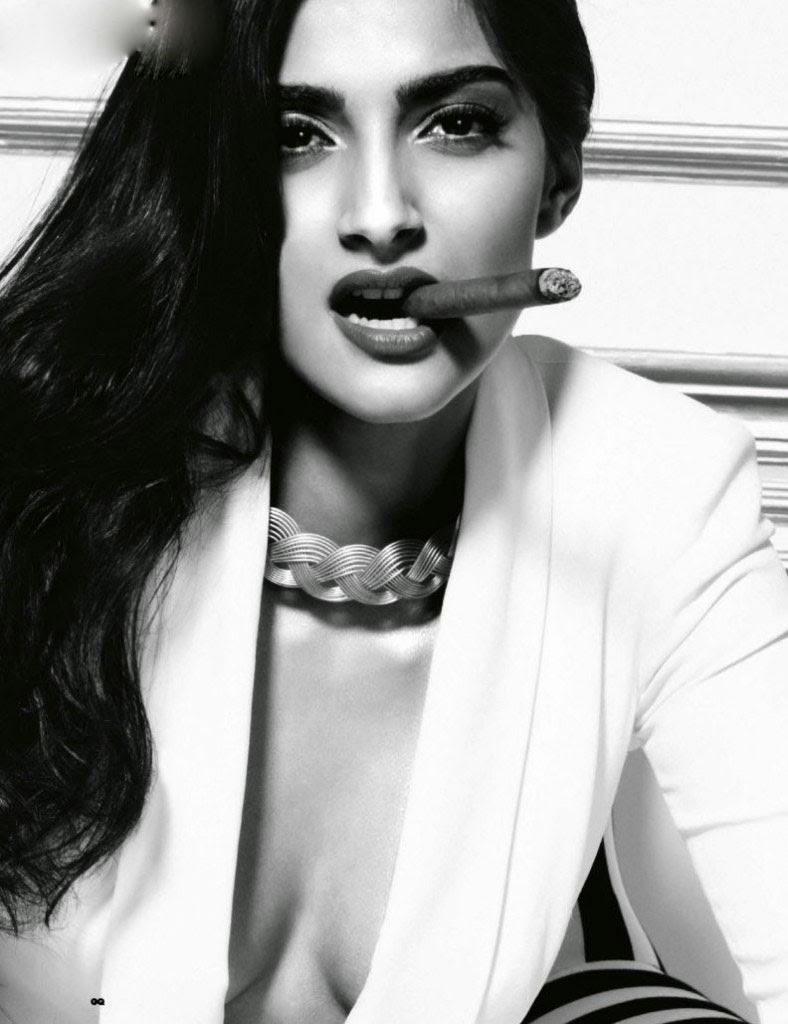 Sonam Kapoor Bikini