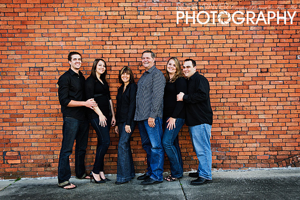 Sanford Florida Family Photography Session