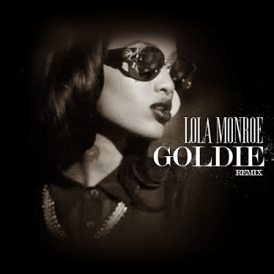 Lola Monroe - Goldie (Freestyle)