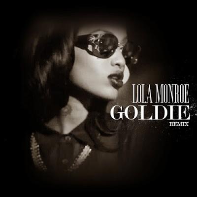 Lola Monroe - Goldie (Freestyle)