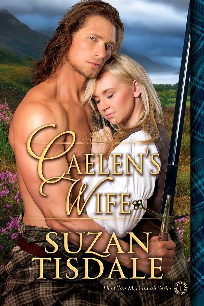Caelen's Wife