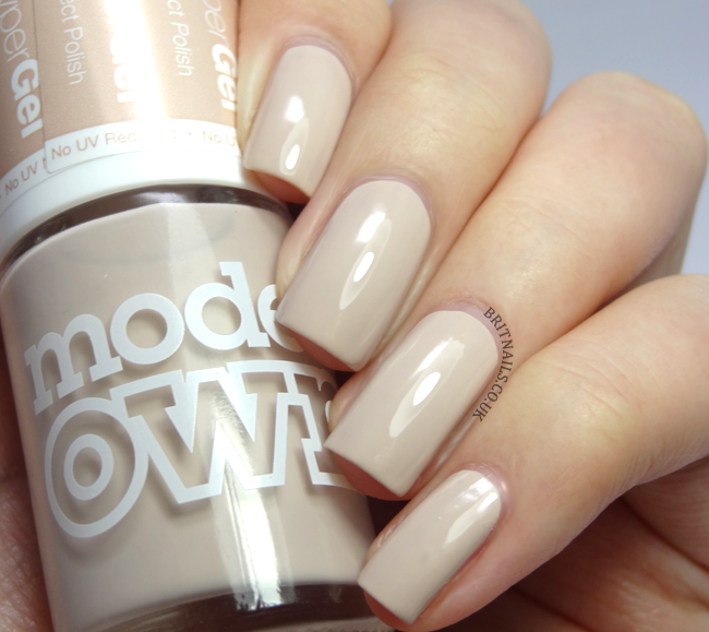 Models Own hypergel naked glow