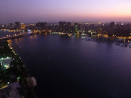 I was in : CAIRO