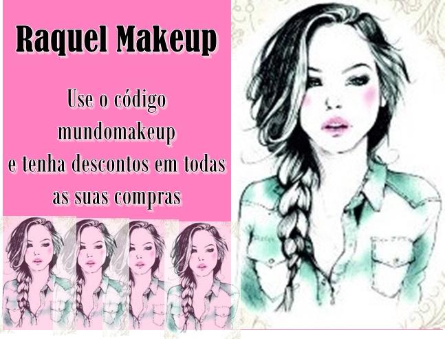 Raquel Makeup