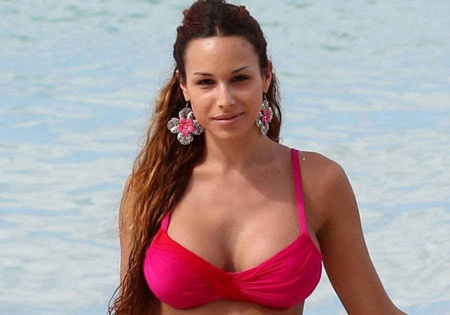 Sara Biabiany - pregnant in bikini | Sexy Babes Photos