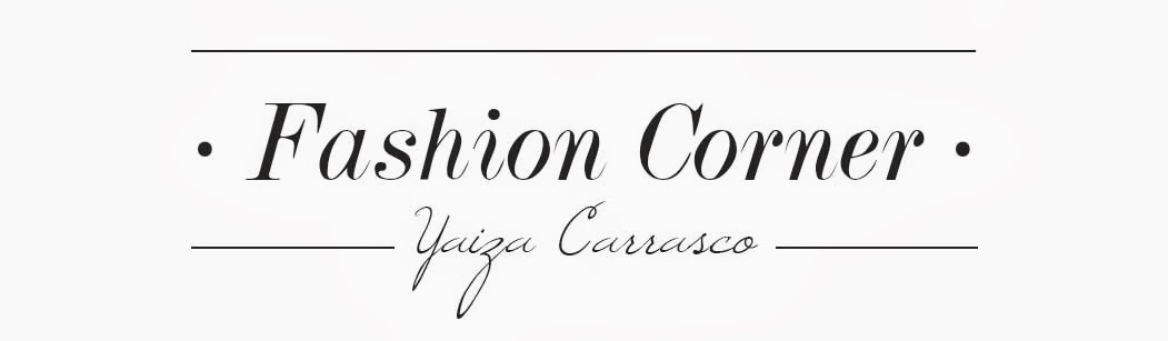 FASHIONCORNER by YC