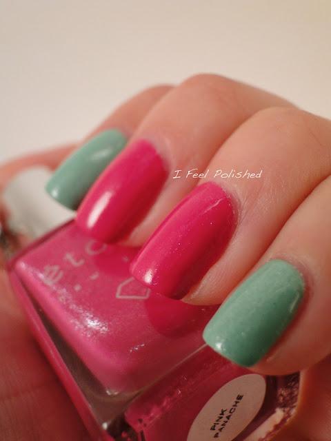 etoile Pink Panache