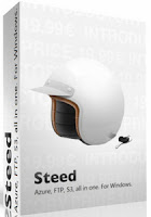 download Steed v1.0.0.815 Full Patch terbaru