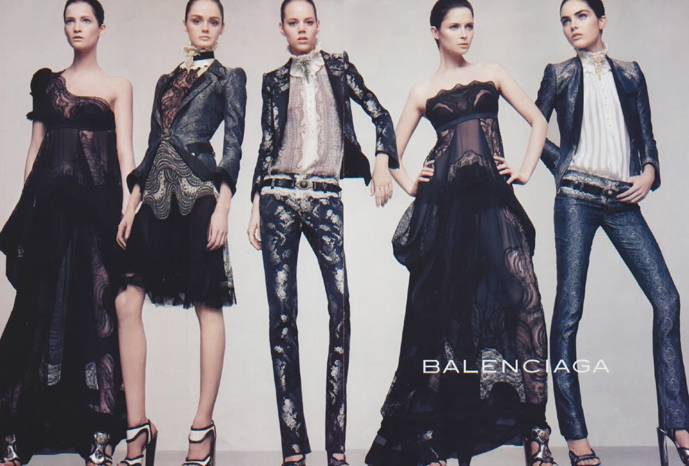 ss 2006 ghesquiere gt fashion diary