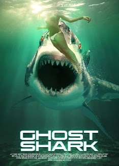 Filme Ghost Shark Legendado AVI BDRip
