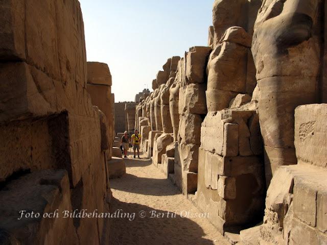 Faraonernas bostad