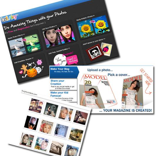 Bagaimana Cara Mudah Edit Online Foto Jadi Keren