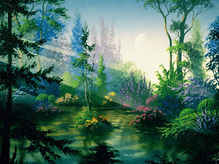 Fantasy Pictures desktop