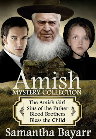Amish Mystery Collection