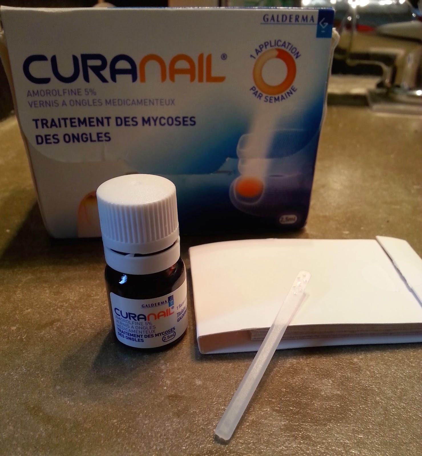 medicament contre mycose