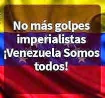 Amenazando a Venezuela, Obama declara la guerra al continente