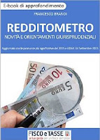 Redditometro: Novità e orientamenti giurisprudenziali