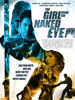 >Assistir Filme The Girl from the Naked Eye Online Dublado