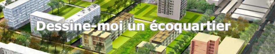 Dessine Moi Un Ecoquartier C Est Quoi Un Ecoquartier