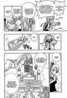 Fairy Tail Anime Manga