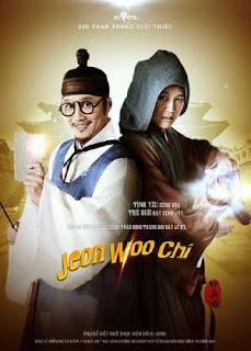 Tiểu Quái - Jeon Woo Chi