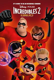 Incredibles 2 In romana Subtitrat