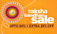 Pepperfry : Rakshbandhan Sale Offer