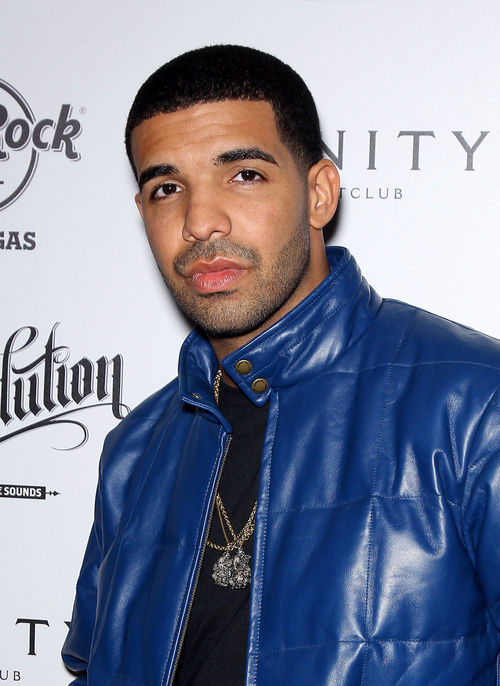 Imagenes de Drake