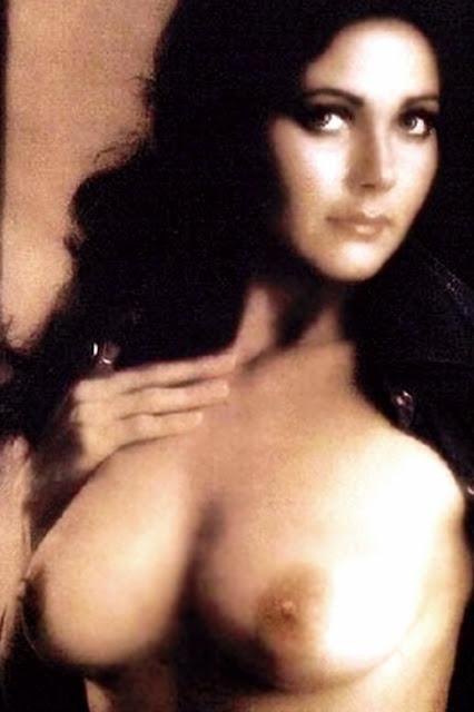 Recent Nude Madonna