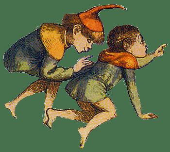 Elvenpath Il Sentiero Degli Elfi La Nascita Degli Elfi