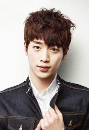 Biodata Seo Joon Kang pemeran Gook Seung Hyun