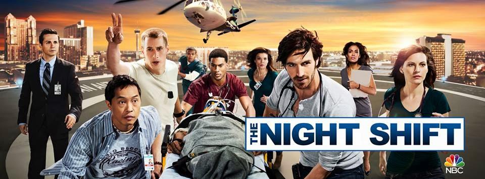 Assistir The Night Shift S01E08 - 1x8 Legendado Online