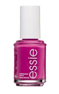 Essie Flowerista | Spring Nail Colors | Sassy Shortcake | blog.sassyshortcake.com