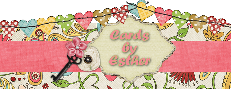 Cards by Esther