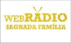 Web Rádio Sagrada família