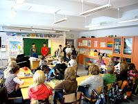 kelas finlandia