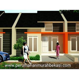 Cluster Casella Residence Tambun Selatan Bekasi Harga Mulai 270Jutaan