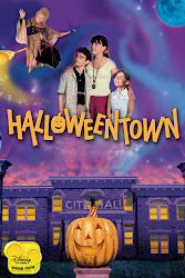 Halloweentown: ¡Qué Familia la Mía! Poster
