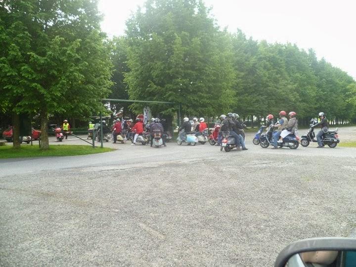 rallye Fécamp 6et 7 Juillet 2013
