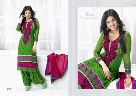 Designer-Salwar-Kameez-Kameez