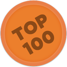 WINNER TOP 100 BLOGS from BUZZFEED